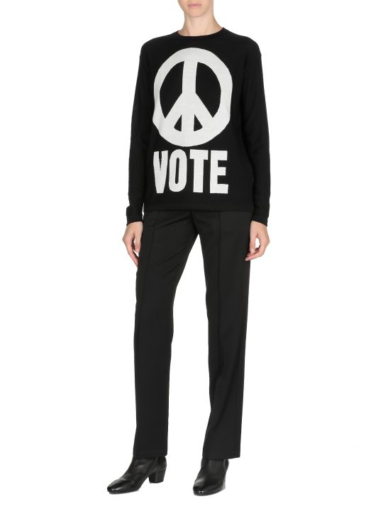 Katharine Hamnett Joe Vote Sweater