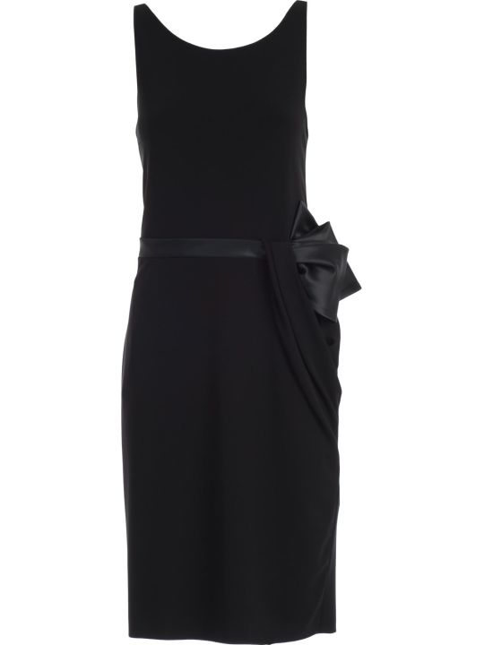 Emporio Armani Dress W/s Fitted