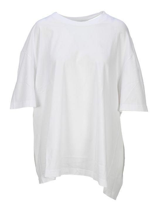 Maison Margiela Martin Margiela Décortiqué Spliced T-shirt