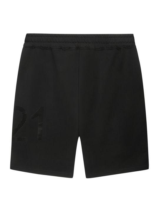 N.21 N°21 Shorts
