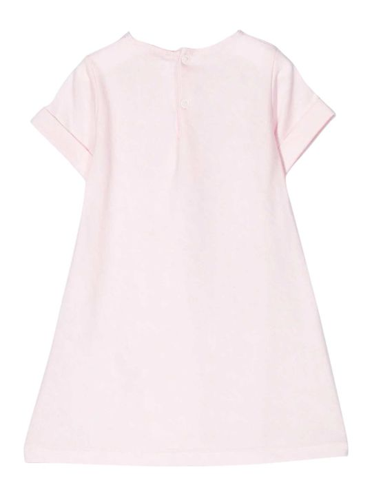 Il Gufo Kids Round-neck Dress