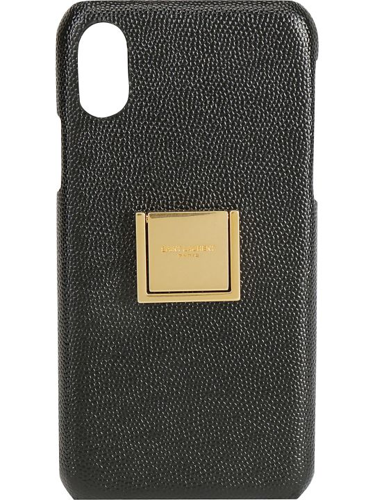 Saint Laurent Iphone X Cover