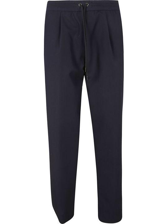 Moncler Tie-waist Trousers