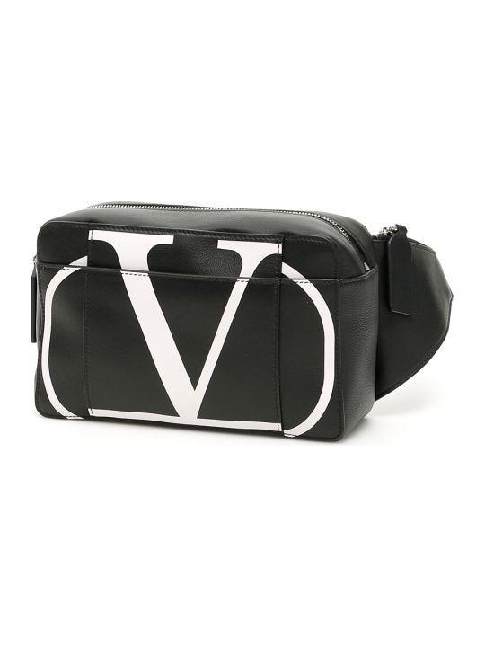 Valentino Garavani Go Logo Beltbag