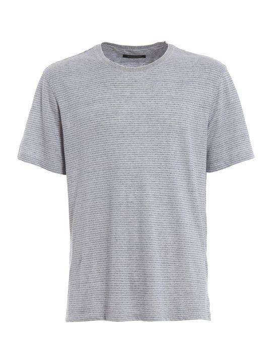 Ermenegildo Zegna Striped T-shirt