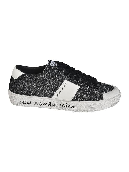 M.O.A. master of arts Master Of Arts New Romanticism Sneakers