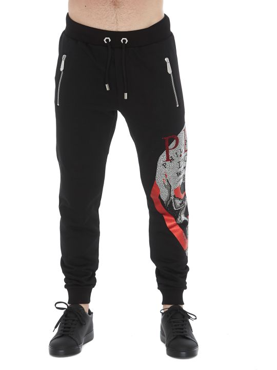 Philipp Plein P.l.n. Jogging Trousers