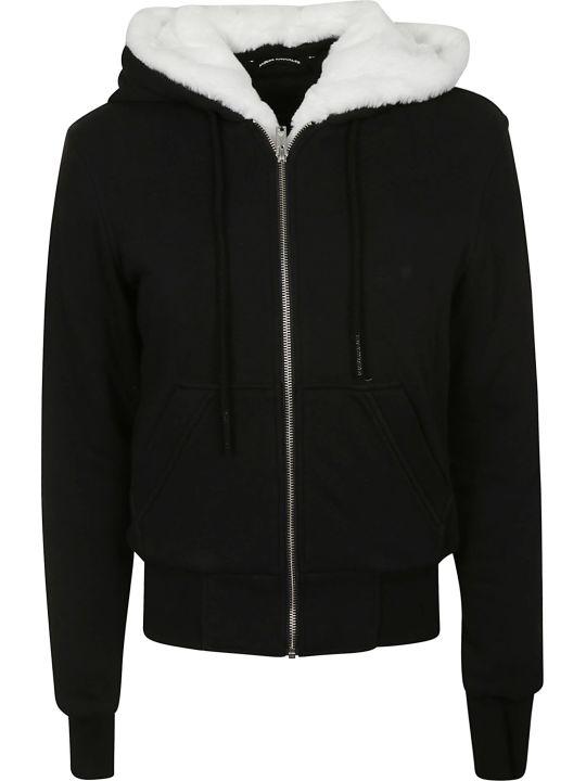 Moose Knuckles Hooded Zip Jacket