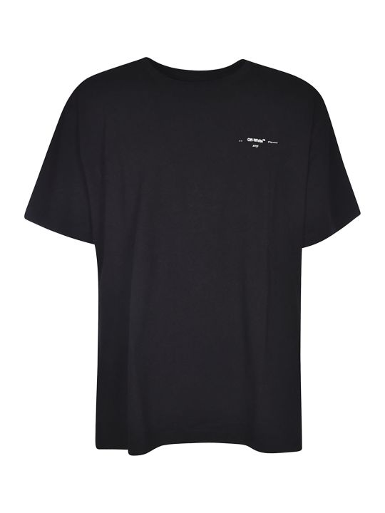 Off-White Arrows Printed T-shirt