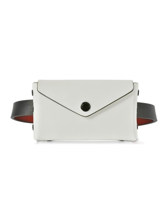 Rag & Bone Medium/large Color Block Leather Atlas Belt Bag