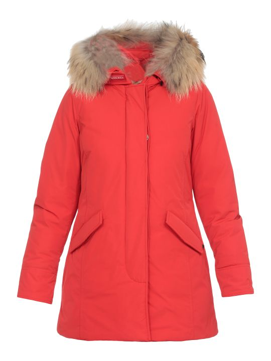 Woolrich W's Luxury Artic Parka