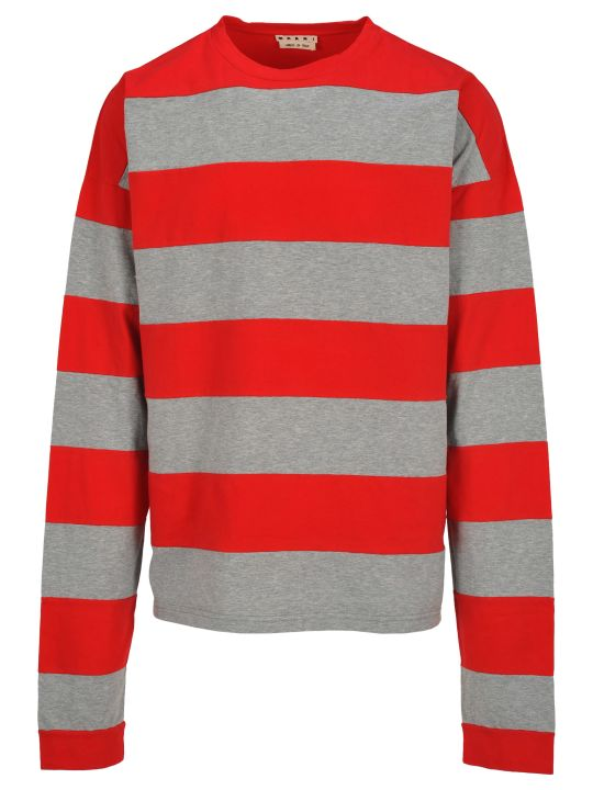 Marni Tshirt Stripes