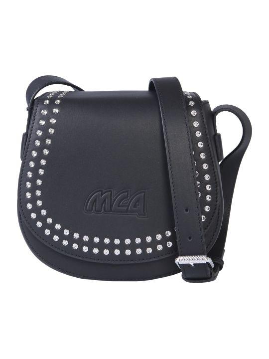 McQ Alexander McQueen Mini Shoulder Bag