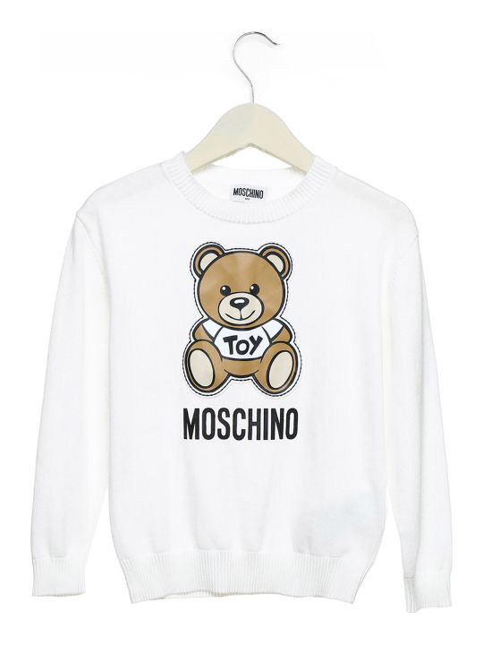 Moschino 'teddy' Sweatshirt