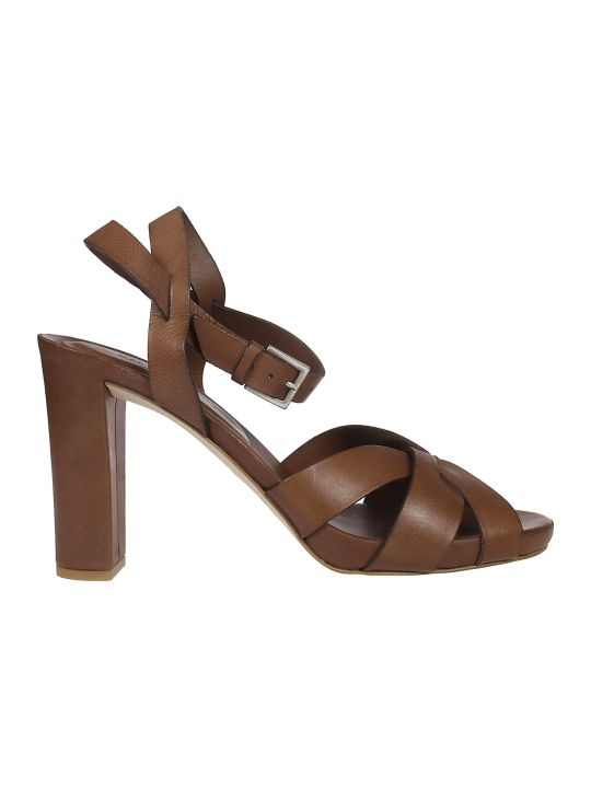 Roberto del Carlo High Heel Sandals