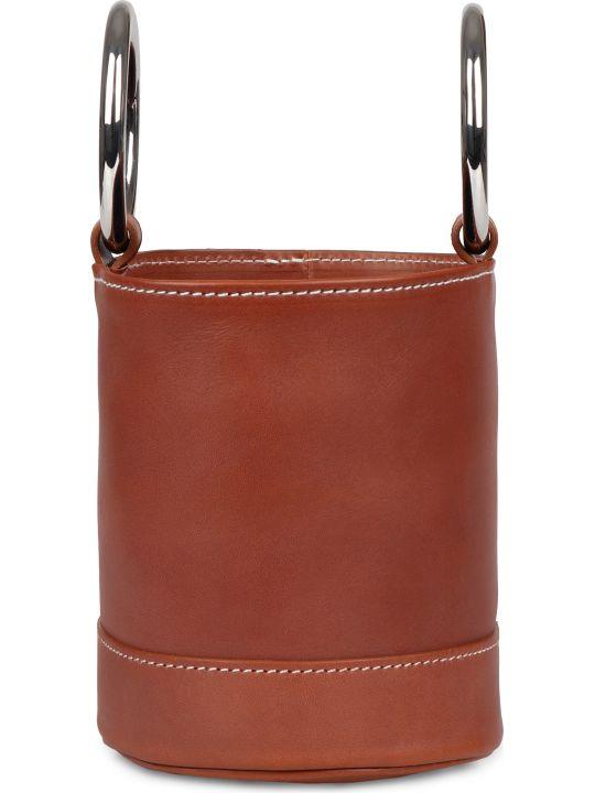 Simon Miller S801 Bonsai Leather Mini Bag
