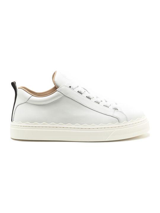 Chloé 'lauren' Shoes