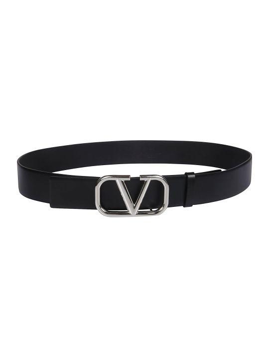 Valentino Buckled Belt