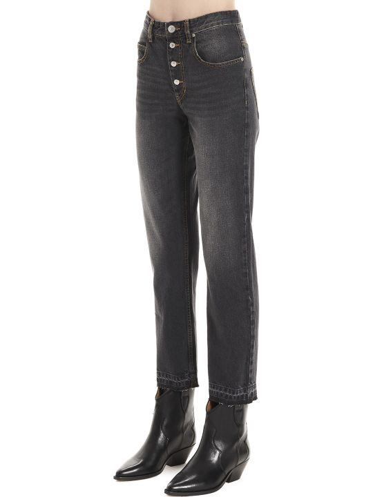 Isabel Marant Étoile 'garance' Jeans