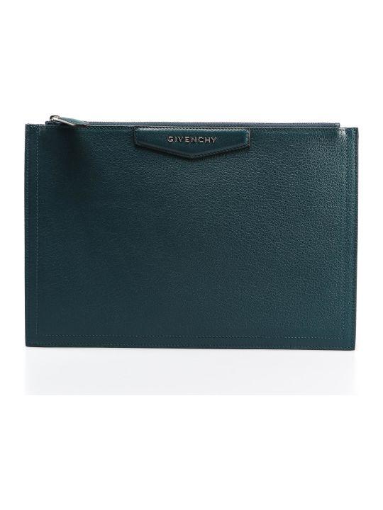Givenchy Large Antigona Pouch