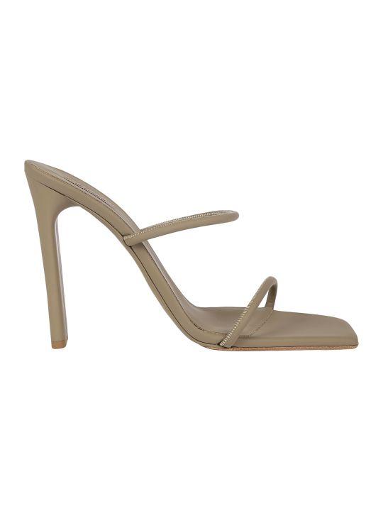 Yeezy Minimal Sandal
