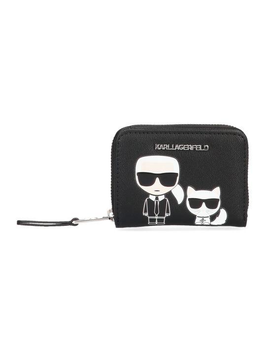 Karl Lagerfeld 'ikonik' Wallet