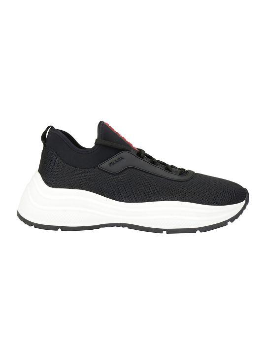Prada Americas Cup Sneakers