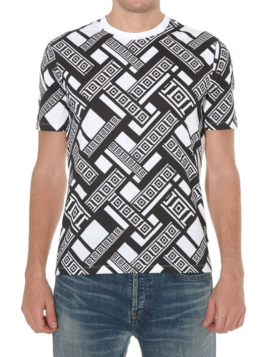 Versace Collection Logo T-shirt