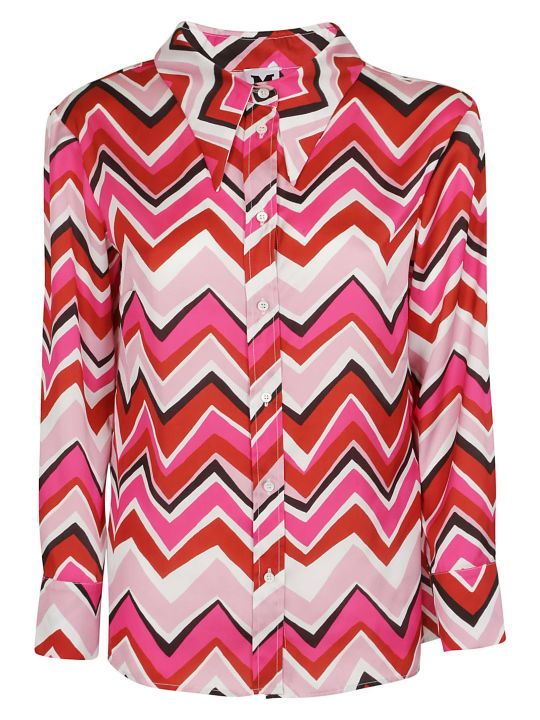 M Missoni Zigzag Shirt
