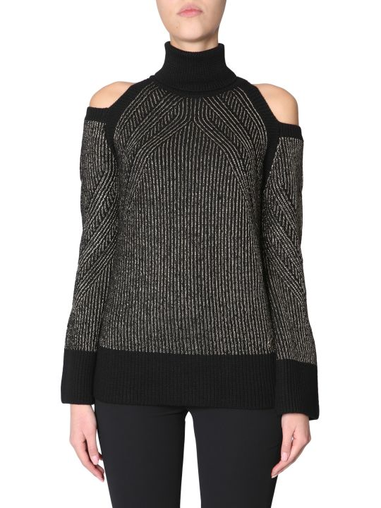 Versace Collection Turtleneck Sweater