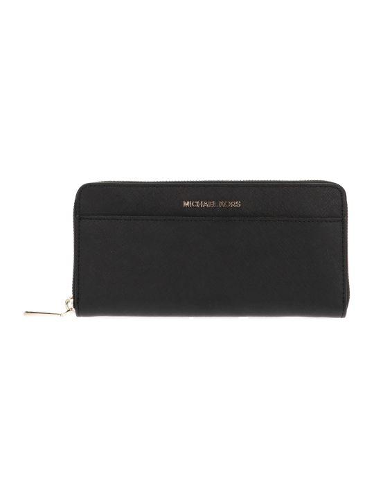 MICHAEL Michael Kors 'continental' Wallet