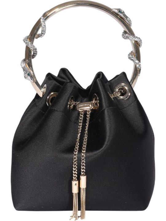Jimmy Choo Bon Bucket Bag