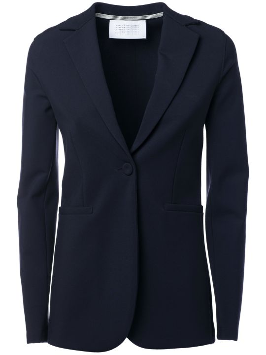 Harris Wharf London Fitted Blazer