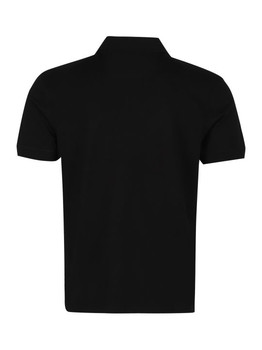 Givenchy Cotton-piqué Polo Shirt