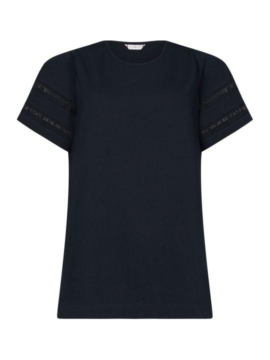 Tommy Hilfiger Tommy Hilfiger Blue T-shirt