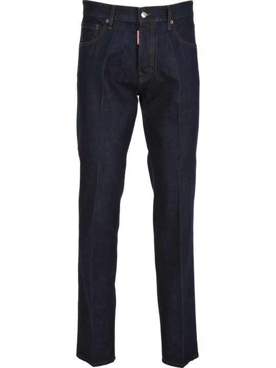 Dsquared2 D Squared Denim Straight