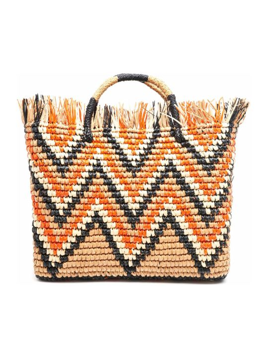 Sensi Studio 'canasta' Bag