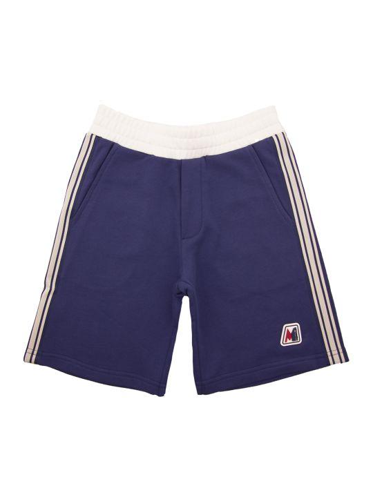 Moncler Molleton Shorts