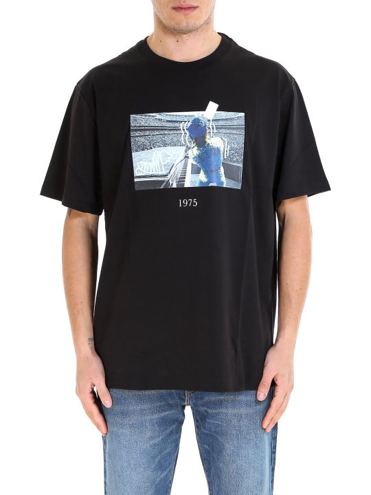 Throwback Tbtb Stadium T-shirt