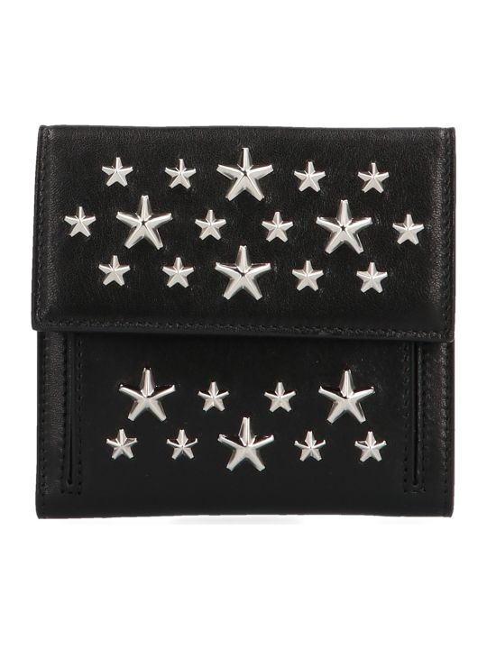 Jimmy Choo 'frida' Wallet