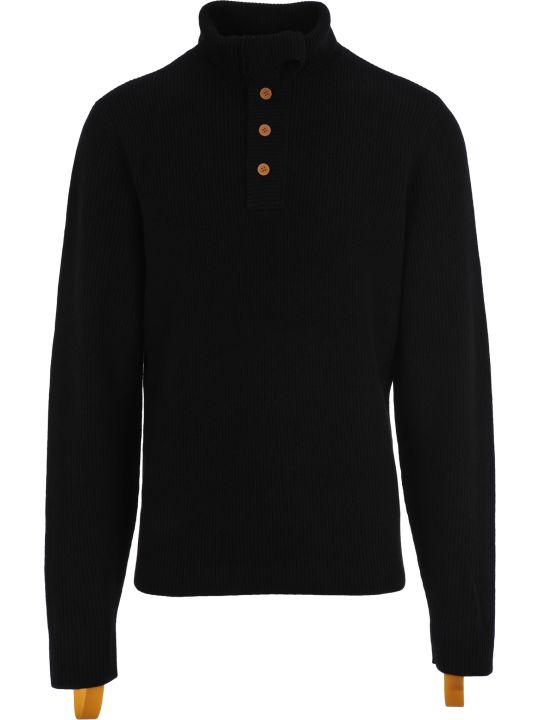 Helmut Lang Helmut Lang High Neck Sweater