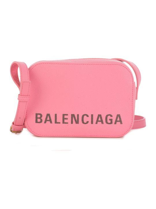 Balenciaga Ville Camera Bag Xs Aj