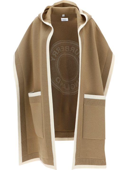 Burberry Cape Coat
