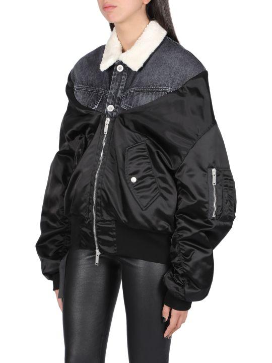 Ben Taverniti Unravel Project Jacket