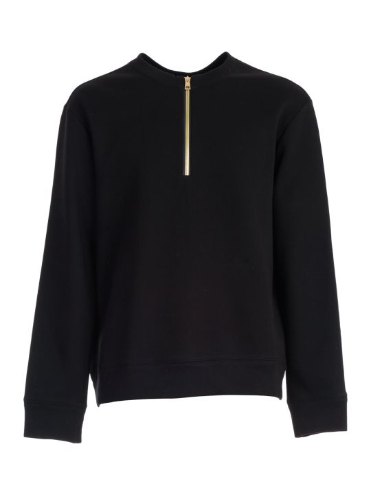 Versace Collection Oversized Sweater