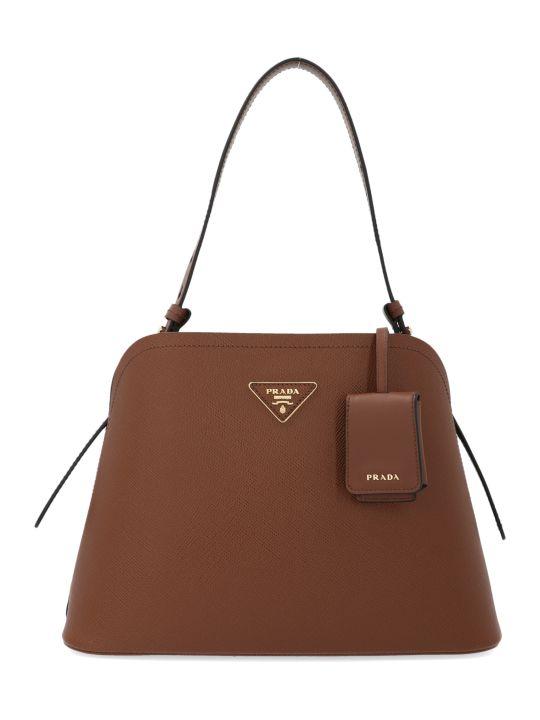 Prada 'promenade' Bag