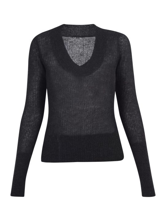 Jacquemus La Maille Dao Sweater
