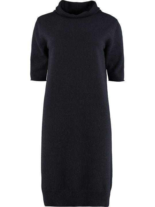 Fabiana Filippi Cashmere Sweater Dress