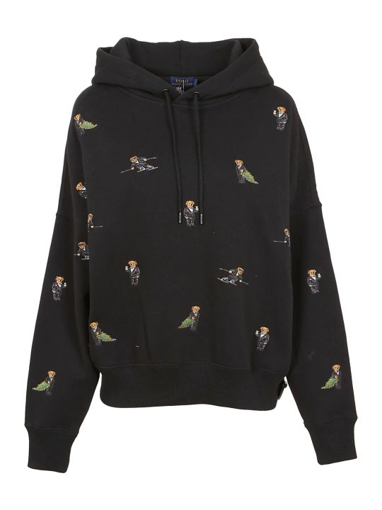 Ralph Lauren Teddy Sweater