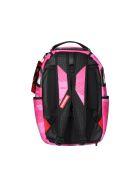 Sprayground Anime Camo Backpack - Pink